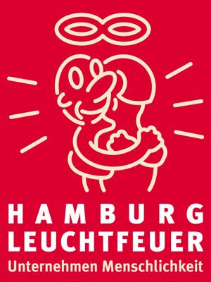 Hamburg Leuchtfeuer - Unternehmen Menschlichkeit